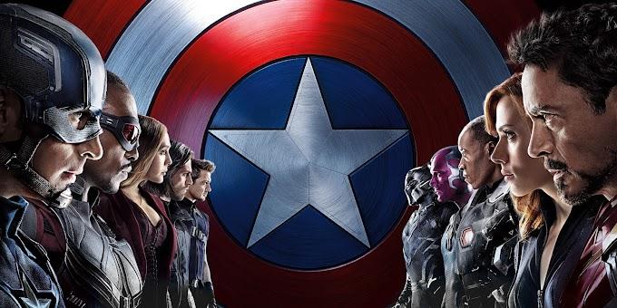 A Caçada A Bucky Barnes (aka Capitão América: Guerra Civil)
