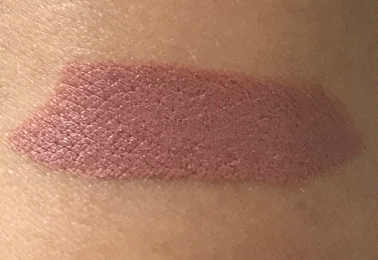 Pat McGrath Donnatella Swatch
