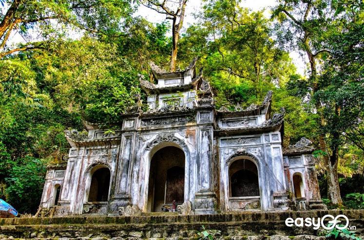 địa điểm du lịch Sầm Sơn
