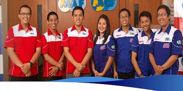 PT MEGA CENTRAL FINANCE : CREDIT MARKETING OFFICER DAN CALECTION STAFF - MEDAN, INDONESIA