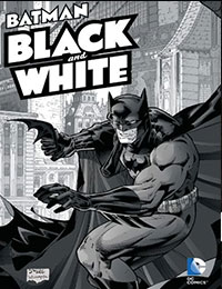 Batman Black and White (1996)