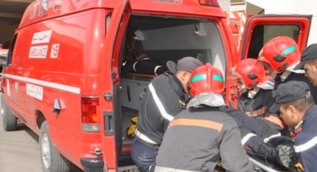 مصرع 3 ضحايا في حادثة اصطدام خطيرة.