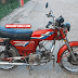 Honda CD80 (Japan) Specifications, Review, Top Speed, Picture, Engine, Parts & History