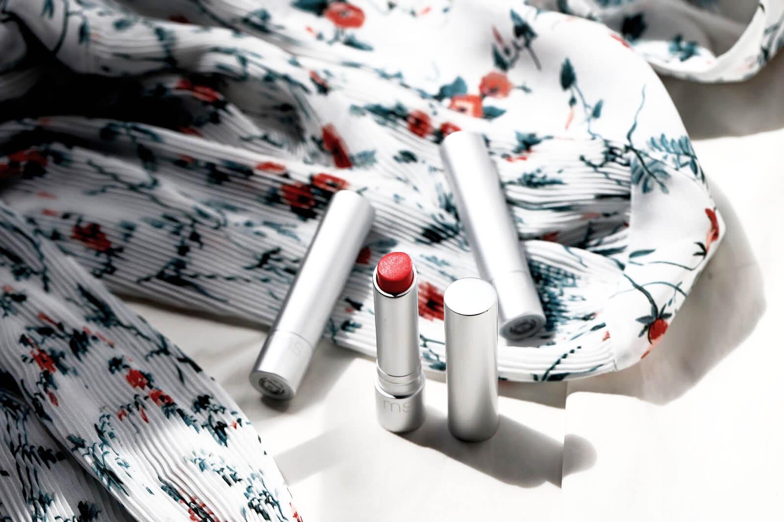 RMS Wild With Desire Lipstick avis