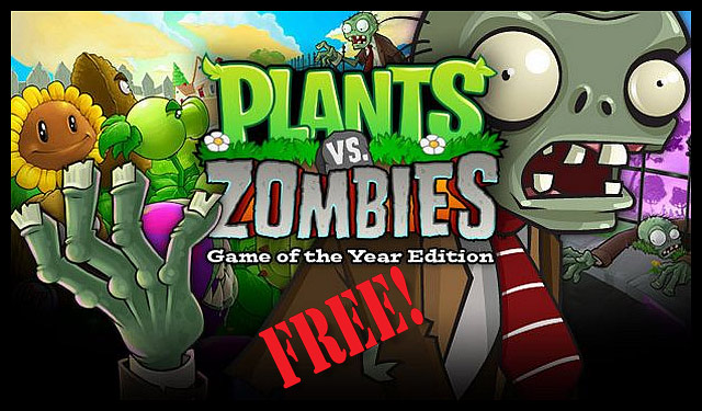 free-plants-vs-zompies-offer