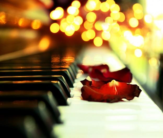 Chơi nhạc cụ bộc lộ vẻ đẹp của tâm hồn