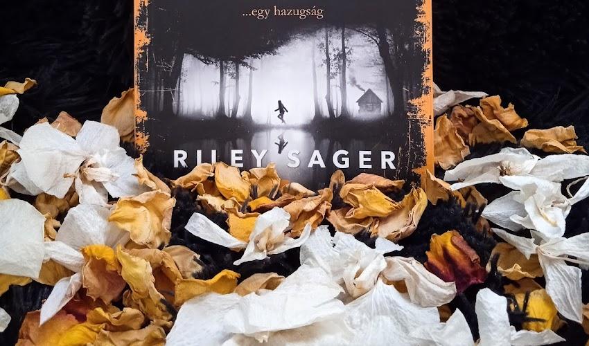 Riley Sager: Akarsz velem játszani?