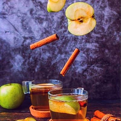 فوائد خل التفاح الرهيبة لعلاج الكثير من الأمراض