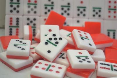 Mainkan Permainan Dominoqq Online