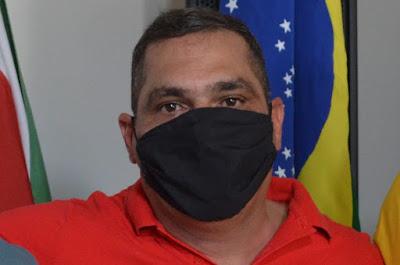 Jussiape/BA: Vagner Freitas aciona PM após suspeita de pesquisa eleitoral irregular