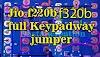 Jio F220b/ F320B All Keypad Not Working Solution