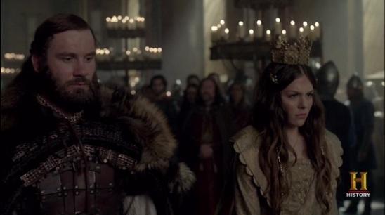 Vikings: Rollo a Parigi