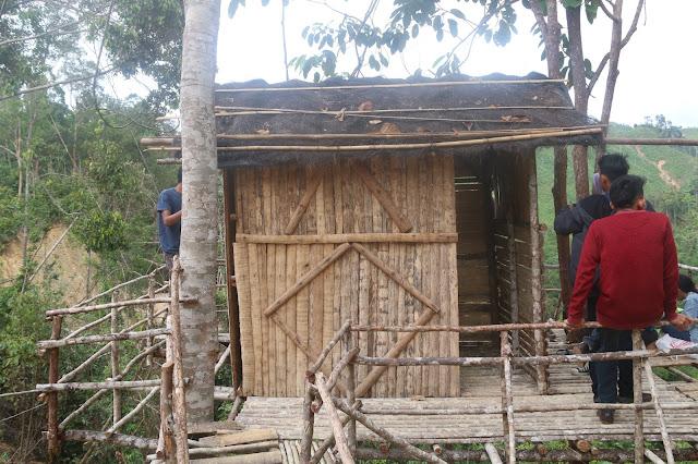 Rumah Pohon Ulu Kasok