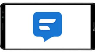 تنزيل برنامج Textra SMS Pro mod premium مدفوع مهكر بدون اعلانات بأخر اصدار