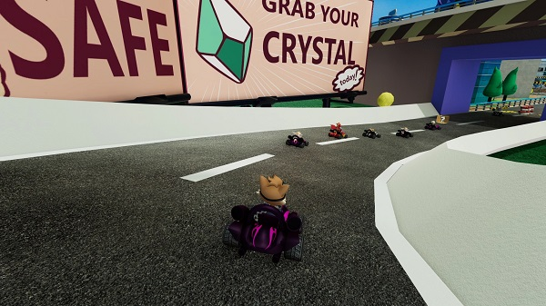 Free Download Crystal Chasers League