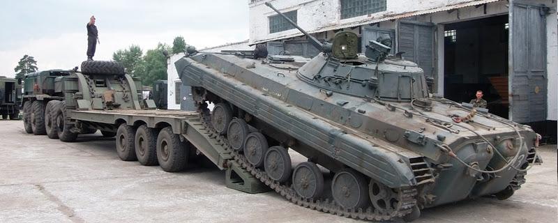 Міноборони перерозподілило кошти на ремонт і закупівлю озброєння і військової техніки