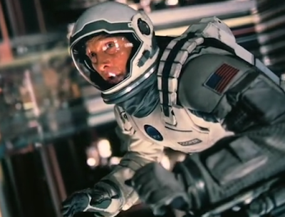 Sinopsis Film Interstellar