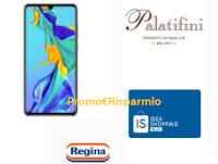 Logo Asciugoni Regina ''Faccia da #ISSIMI'': vinci gratis buoni e 5 smartphone Huawei P30