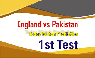 Cricfrog Who Will win today Pakistan tour of England PAK vs ENG 1st International Ball to ball Cricket today match prediction 100% sure