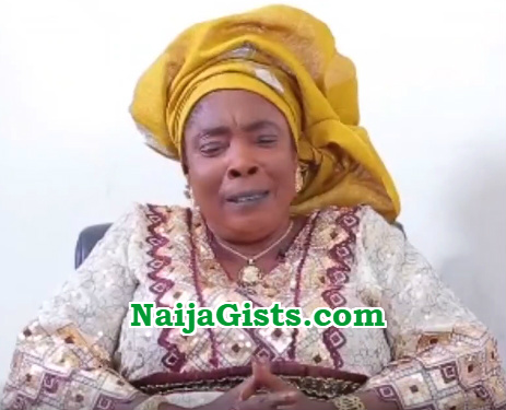 yoruba actress iyabo oko