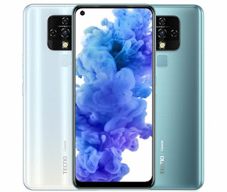 TECNO CAMON 16 Specifications