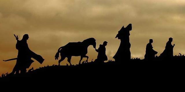 La serie 'El Señor de los Anillos' se rueda en Nueva Zelanda