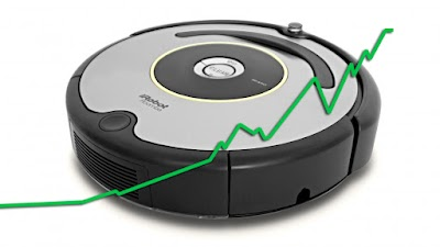 iRobot Corporation (NASDAQ:IRBT) Completes April on a Strong Note - Skyrockets On Stellar Q1 Results.