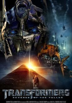 Robot Đại Chiến 2: Bại Binh Phục Hận - Transformers 2: Revenge Of The Fallen