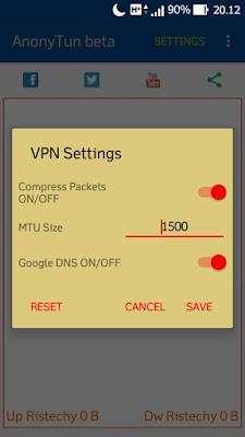 cara merubah paket videomax menjadi paket flash