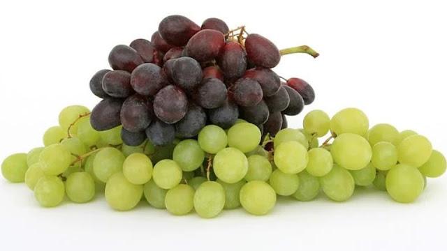 अंगूर खाने के फायदे बताइये