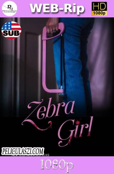 Zebra Girl (2021) HD WEB-Rip 1080p SUBTITULADA