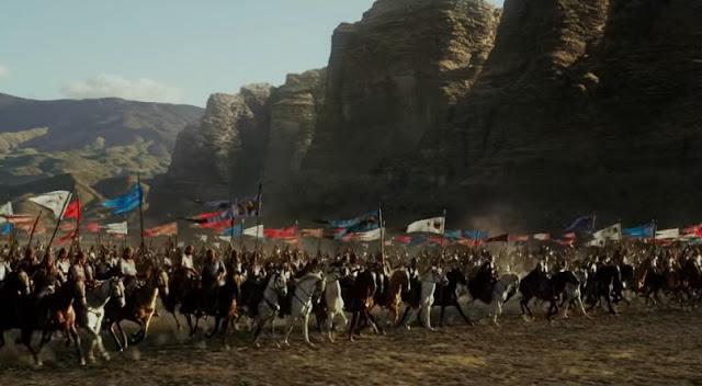 perang firaun