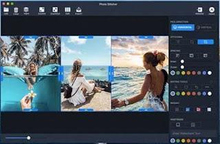 برنامج, إحترافي, لدمج, الصور, وصناعة, الصور, البانورامية, بسهولة, وسرعة, Photo ,Stitcher