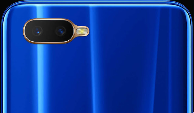 Oppo RX17 Neo Price in Bangladesh