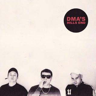 DMA's - Hills End