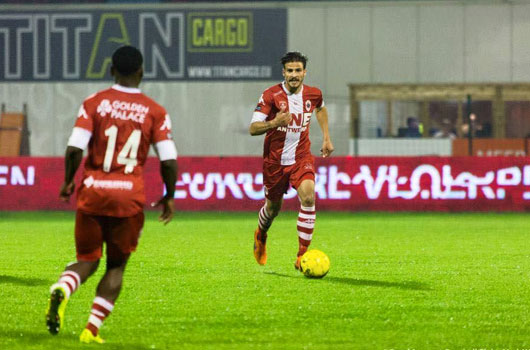 Royal Antwerp FC vs Royal Excel Mouscron 0h00 ngày 9/8 www.nhandinhbongdaso.net