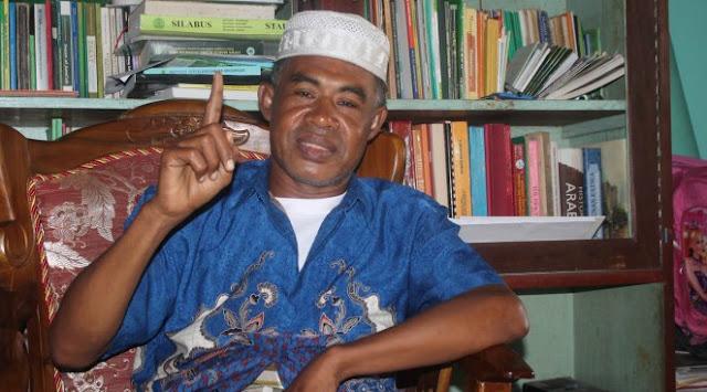 Rakor Kejari Ternate Putuskan Tindak Tegas Penyebaran Aliran Syiah Ja'fariyah