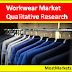 Workwear Market Qualitative Research, Prospect Strategy Analysis and Business Scope