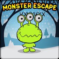 G2J Snow Land Monster Esc…