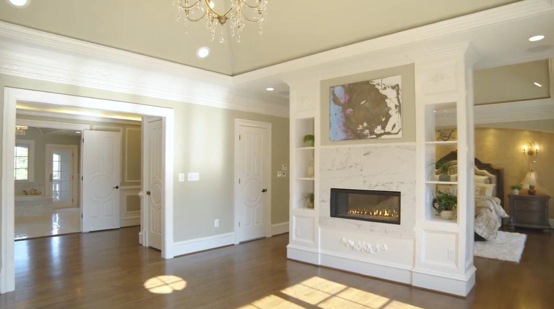 51 Photos vs. Tour 11643 Blue Ridge Ln, Great Falls, VA Luxury Mansion Interior Design