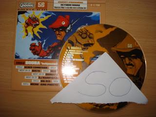 Into The Groove Vol.56 (2001) VBR kbps