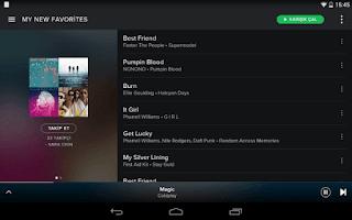 Spotify Music Premium v8.5.22.734 Modlu Apk indir - Sınırsız Müzik