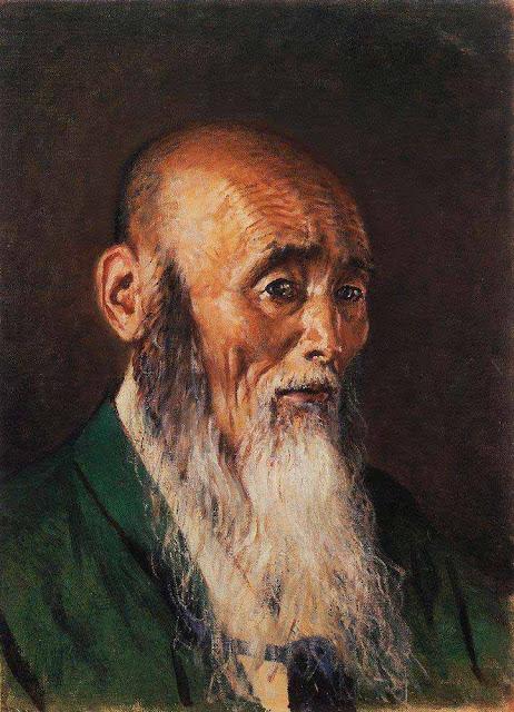 Василий Васильевич Верещагин - Японский священник. 1903-1904
