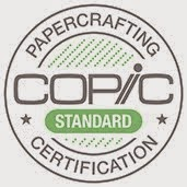 Standard Copic Certified