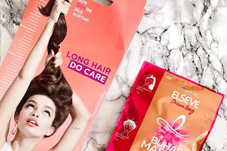 L'oreal Paris Elseve Dream Long Buhar Maskesi