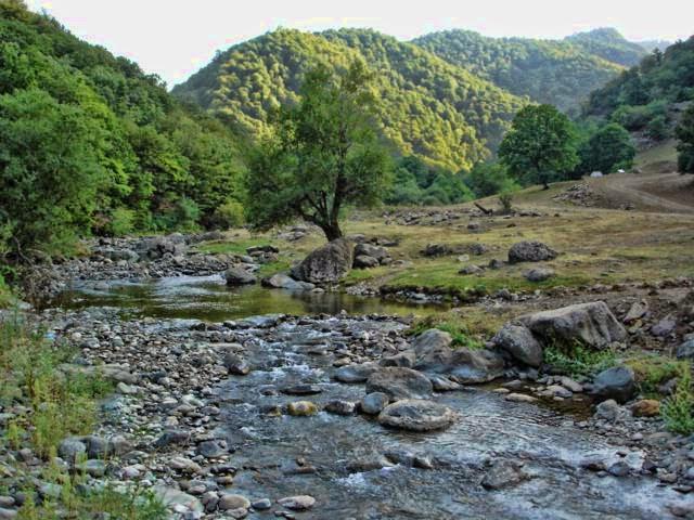 ONU financia proyectos ambientales en Armenia