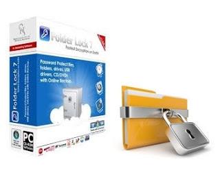تحميل برنامج قفل الملفات والمجلدات بكلمة سر | Folder Lock|