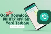 Cara Download WhatsApp GB Versi Terbaru di Android