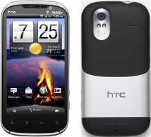 Install TWRP Recovery On HTC Amaze 4G