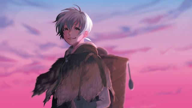 Anime Fumetsu no Anata e se retrasa hasta 2021